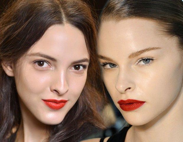 Labbra rosse | Tu Style