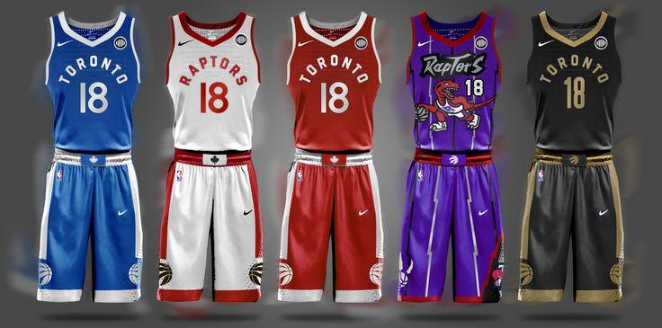 Toronto Raptors Nike Vince Carter NBA Draft Demar Derozan