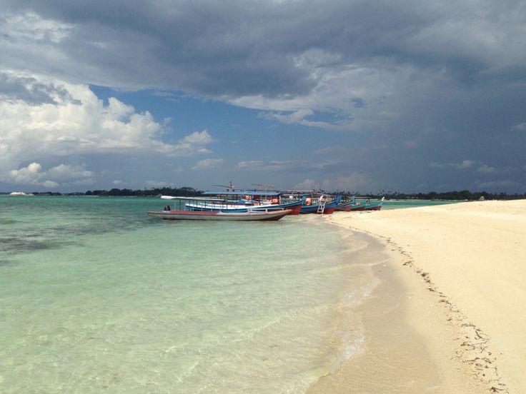 Pulau Kelayang, Belitung Jun14