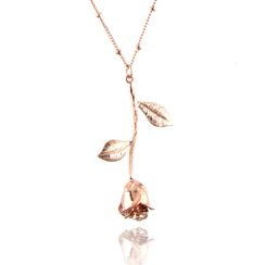 Amazing rose gold plated jewellery by Fleur Envy, a small business born in WA.