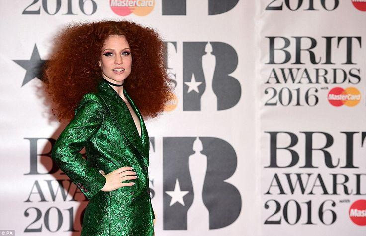 Brits Red Carpet Looks Brit Awards 2016 – Rokii.co.uk