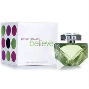 Britney Spears Perfume - Believe