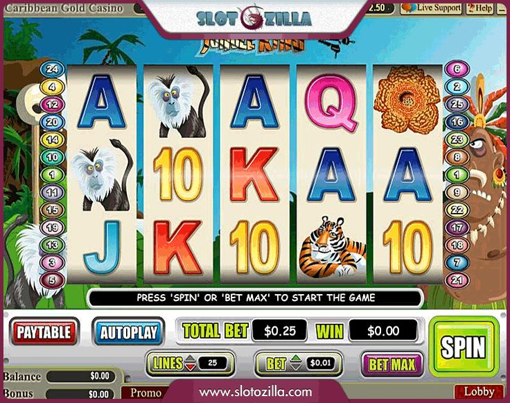 [FREE] SLOTS | Play + Free Casino Slot Games Online!