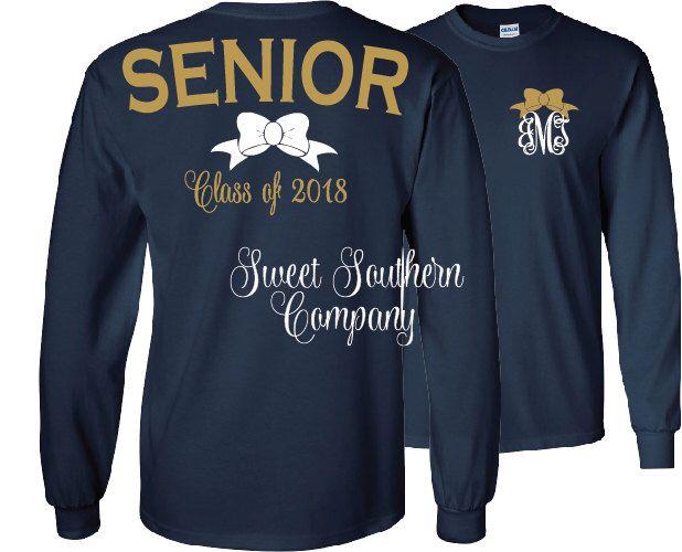 24 best images about graduation on pinterest monogram for Class t shirts ideas