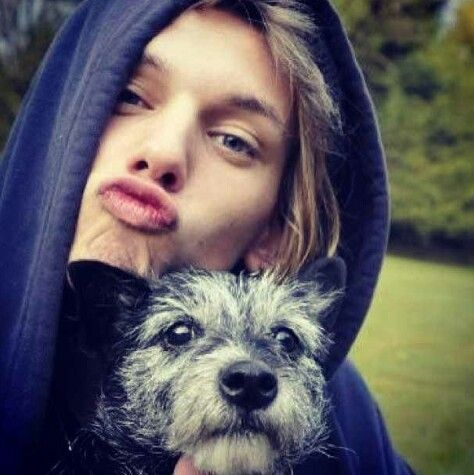 "Jamie Campbell Bower - It gets to a point where you see a picture and you're like ""Just do me."""