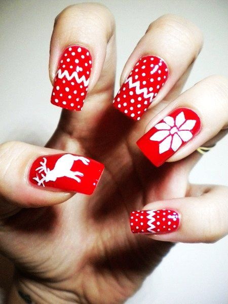 1000 images about nails on pinterest lace nails holiday nails and french