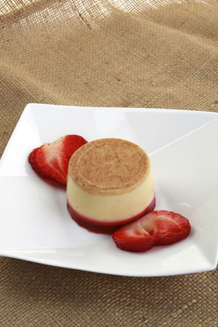 Upside Down Strawberry Cream Cheese Pie   Decadent Dessert Recipes