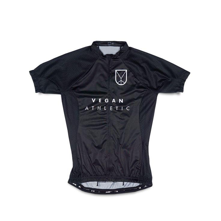 Women's SS Jersey (Black)