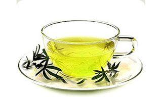Το πράσινο τσάι και τα οφέλη του.