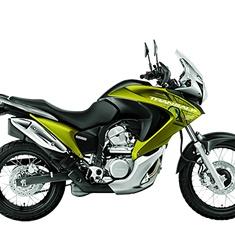 Moto Honda - XL 700V Transalp