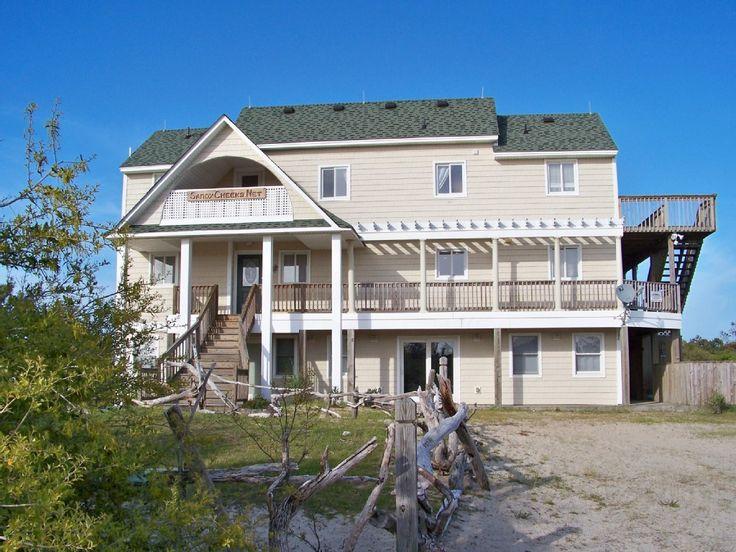 Weekend Beach House Rentals In Union Pier Michigan