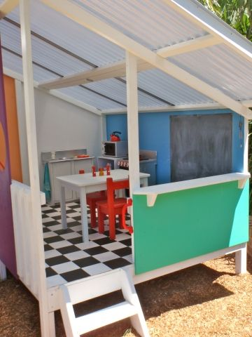 Cubby House Accessories | Kids Play Houses | Cubbies For the likod bahay, AK, please?
