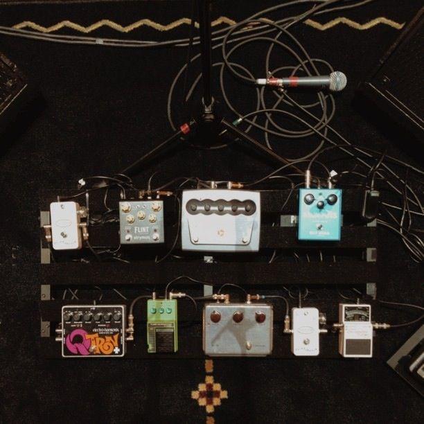 A little JM equipment