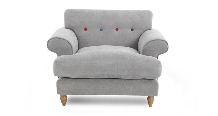 Armchair orbit dfs living room pinterest armchairs for Chaise longue dfs