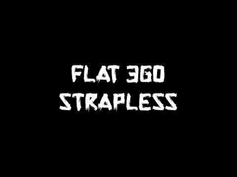 How to FLAT 360 Strapless Paulino Pereira