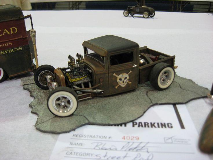91 Best Model Car Displays And Garage Ideas Images On Pinterest