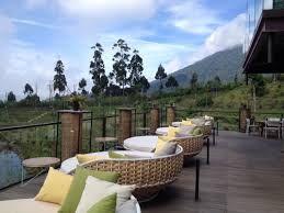 Dusun Bambu Lembang Bandung You Should Go Here Cause Its Beautifulfunand
