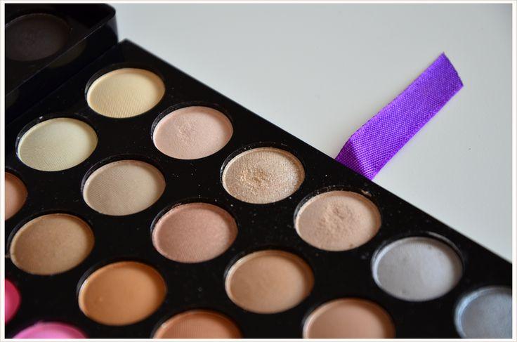 Beauty-Sonntag: BH cosmetics 120er Lidschattenpalette 5th edition #beauty #pflege #haare #haut #gesicht #kur #körper #filizity