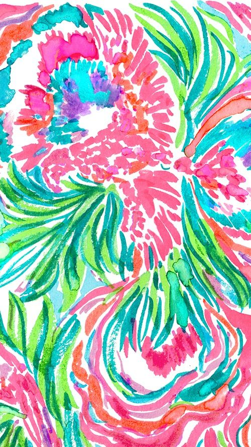 Paradise Bound - Lilly Pulitzer