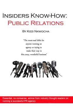 A Case Study by Bianca was published in the book Insider Know How: Public Relations by Mithra Publishing in 2012. The book can by purchased on http://mithrapublishing.com