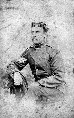 Henry Hector James Gwynne