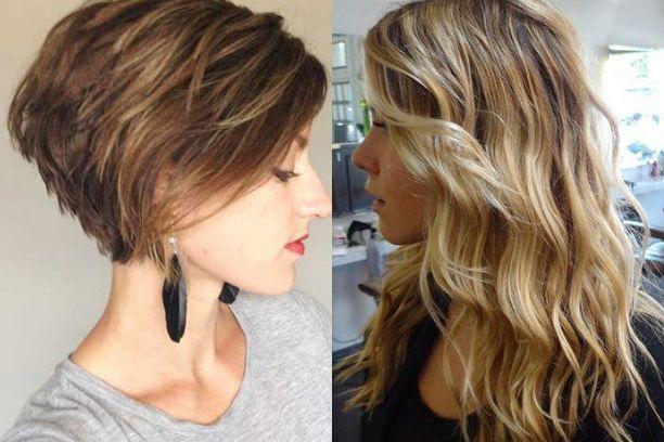 Многие девушки недооценивают преимущества своих тонких волос! Если природа не наградила косой, которую невозможно обхватить ладонью, — это вовсе не повод расстраиваться. Стильный боб, пикси и обычная лесенка более стильно смотрятся именно на тонких волосах. Не верите? Смотрите нашу подборку! Вы можете постараться немного уплотнить свои тонкие волосы с помощью специальных средств, а можете просто …