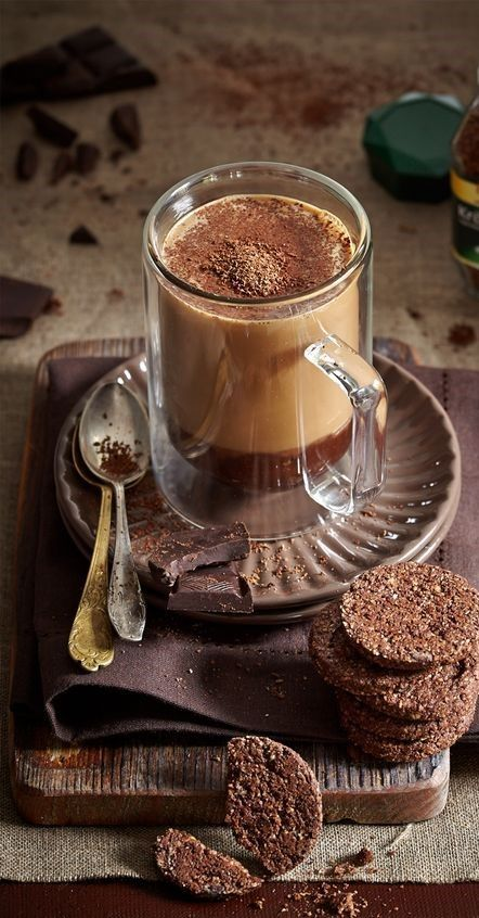 Coffee and cookies ❤️