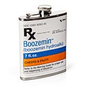 This 7-ounce flask is printed to look like a prescription bottle, so you can just flash it to the HR Generalist and tell them that Dr. Koholic prescribed you one long sip of Boozemin every day at 3 pm. Really, it's doctor's orders.
