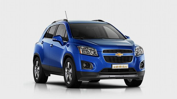 Chevrolet Trax http://autokm0.tv/tag/chevrolet-trax/ #chevrolet #Trax #crossover
