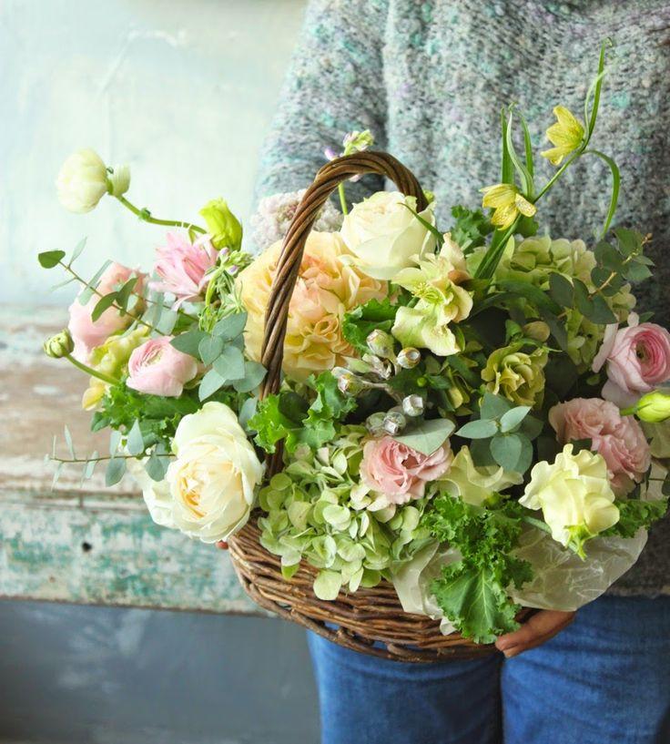 Staff blog: 3月のお花
