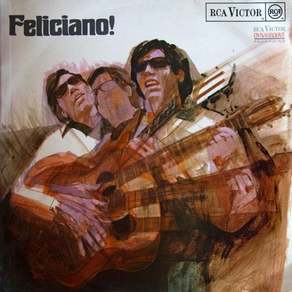 Jose Feliciano - Feliciano!