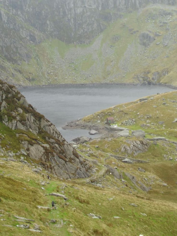 Drum & the Bothy 18-9-10 | Mountain Biking North Wales - The North Wales Online Mountain Bike Community