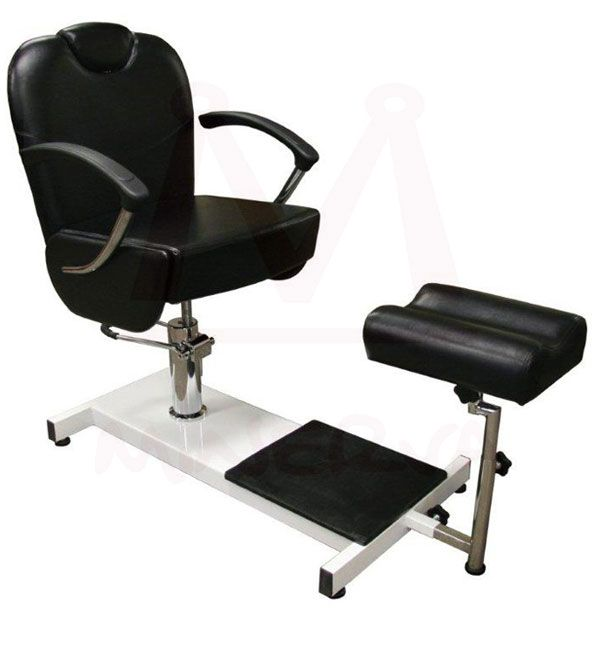Plumb Free Pedicure Chair By Minerva Beauty