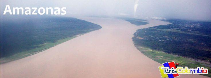 Hoteles Amazonas Colombia - Paquetes Turisticos y Planes Todo Incluido - Cruceros y Tours Amazonia Colombiana