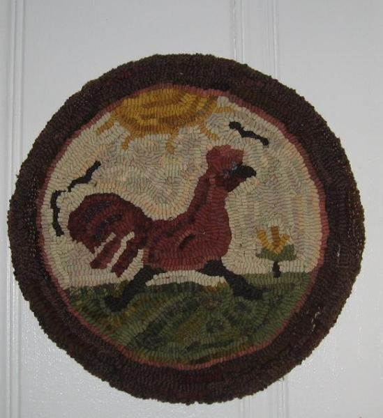 An Interactive Rug Hooking Community.