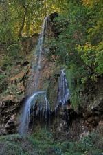 Gütersteiner und Uracher Wasserfall | Tourismus BW