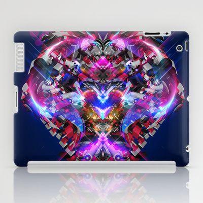 LOVE iPad Case by Defeat Studio - $60.00