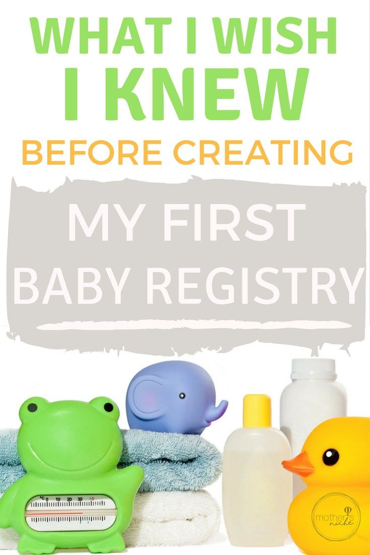 Amazon Baby Registry 101 Free Products Other Perks To Know About Baby Registry Stores Amazon Baby Baby Registry Must Haves