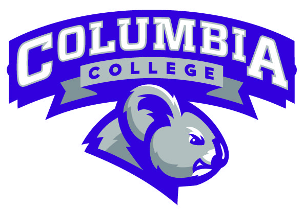 Koalas, Columbia College (SC) (Columbia, South Carolina), Div II, Appalachian Athletic Conference #Koalas #Columbia #NAIA (L11662)