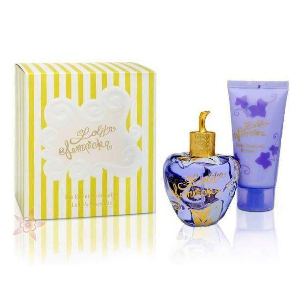 Yılbaşı Özel - Lolita Lempicka EDP 30 ml + 50 ml Body Lotion - Bayan Parfüm Seti :: Orkun Bilgisayar