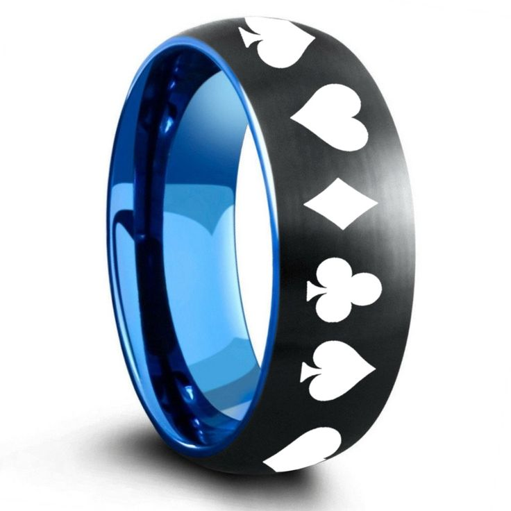 Ring Casino Poker