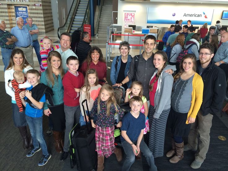 Jim Bob & Michelle Duggar divorce: Is She Pregnant Again? 19 Kids Just Turned 20! - http://www.gackhollywood.com/2016/11/jim-bob-michelle-duggar-divorce-pregnant-19-kids-just-turned-20/
