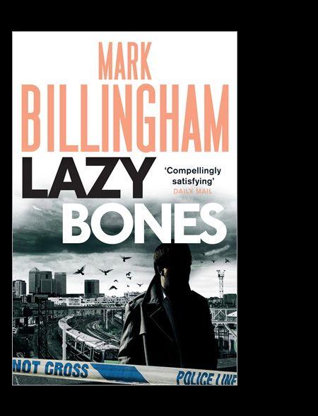 Lazybones cover