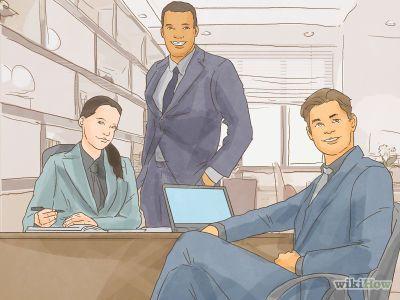 How to Start a Promotion Company -- via wikiHow.com