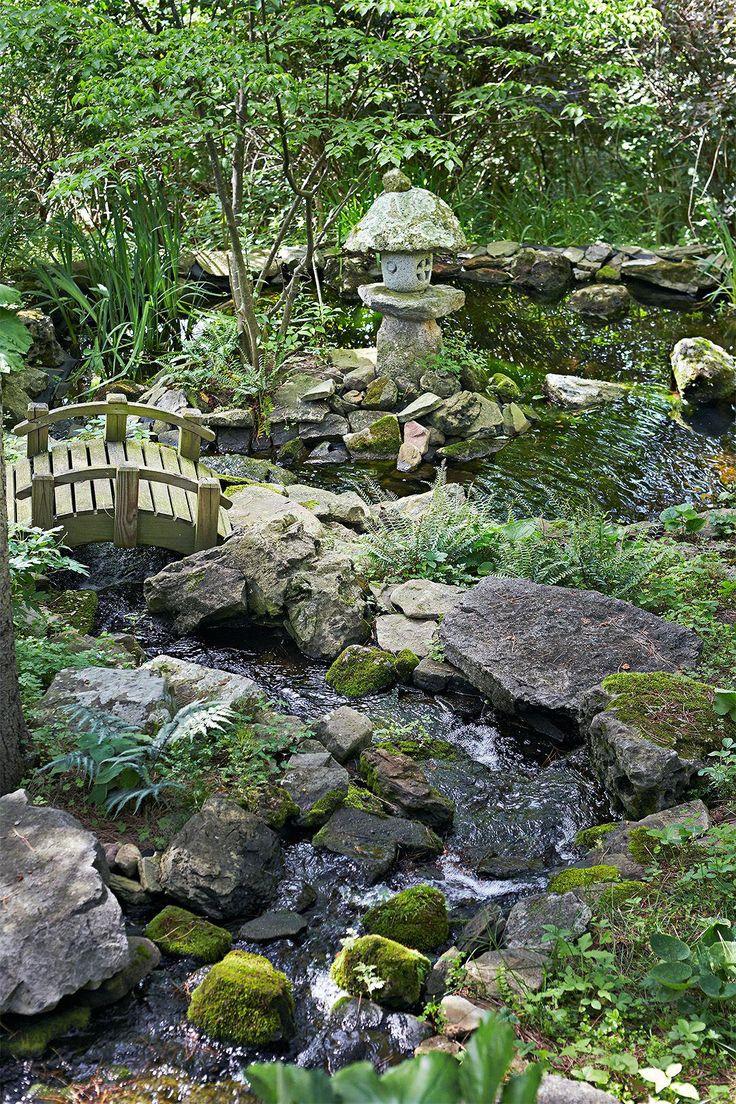 12++ Pont de jardin grand modele ideas