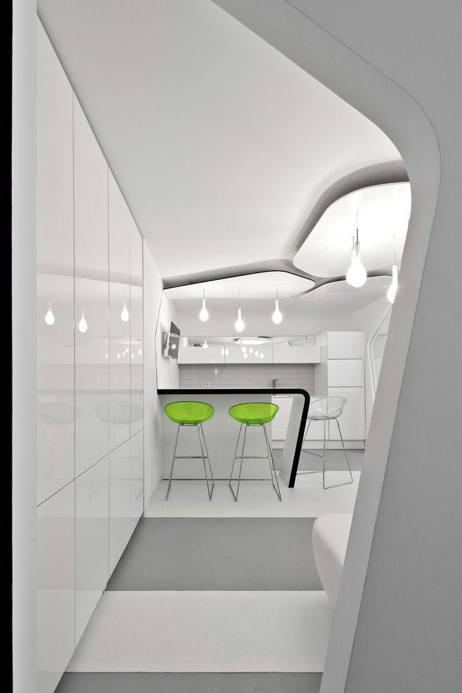 Gallery - Skytech Office / Vaida Atkocaityte + Akvile Mysko-Zviniene - 2