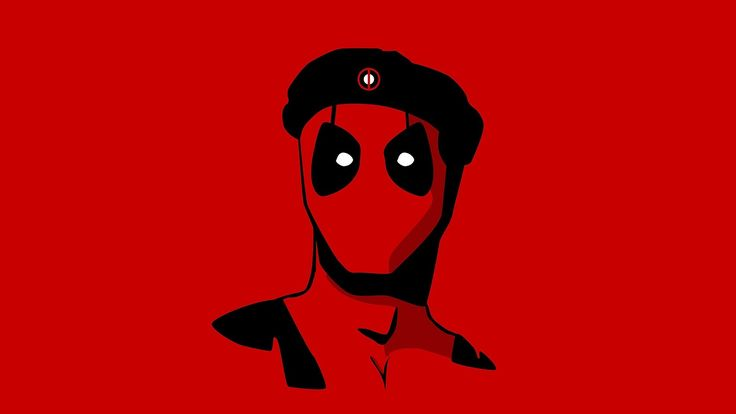 #1863424, High Resolution Wallpapers = deadpool picture