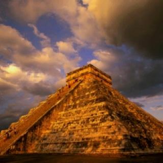 Chitchen Itza Mexico