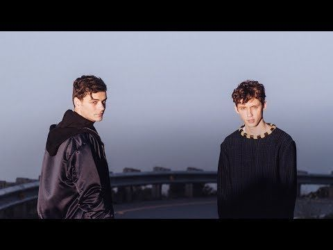 bitácora musical: Martin Garrix & Troye Sivan - There For You (Offic...