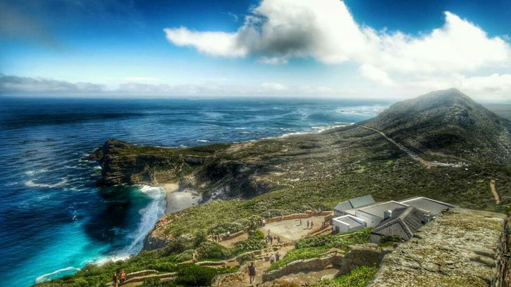 Cape of Good Hope South Africa.  Please help me win a contest for most retweets. Retweet all my Twitter pics @hollynicole0_0  #travel #southafrica #lionworldtales #love #capetown #seetheworld
